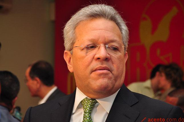 Humberto Salazar