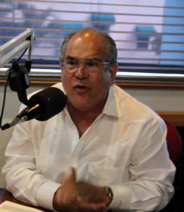 Jesús Feris Iglesias