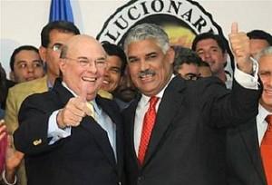 Hipíto y Miguel