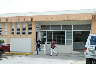 Hospital Jacinto Mañón