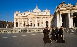Laciudad del Vaticano
