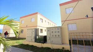 Apartamentos en Barahona y SJM