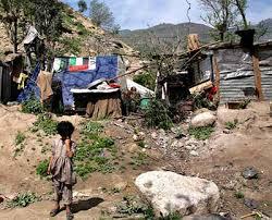 Pobreza en RD