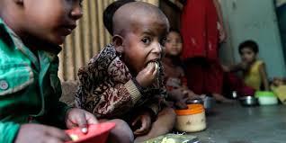 Fin del hambre