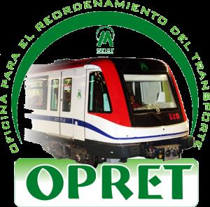 Logo Opret