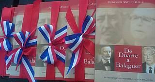Libro de Duarte a Balaguer