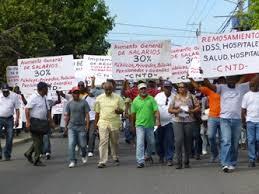 Trabajadores tomarán calles