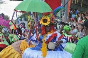 Carnaval ASDE