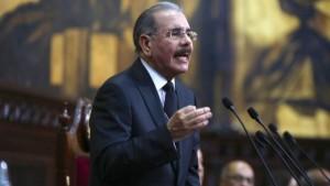 Medina en Asamblea  Nacional