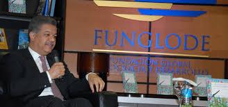 Leonel en Funglode
