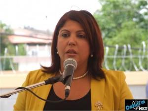 Teresa Inoa