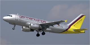 avión Germanwings