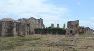 Las Ruinas SF