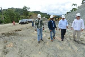 carretera Rancho Arriba