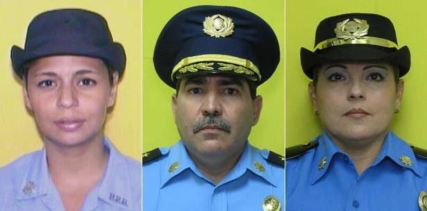 policias muertos en PR
