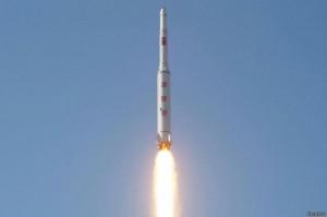 Corea del Nortre lanza misil