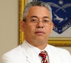 Rafael Morla catedrático de la UASD