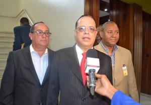 Méndez Luzón, presidente del PAM