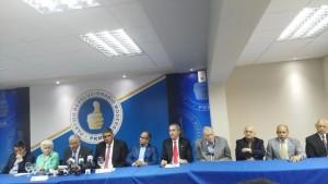 PRM pide se cuenten votos