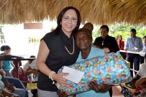 Conape celebra Dia de las Madres