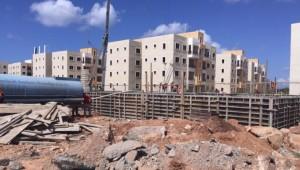 Caasd avanza trabajo en Ciudad Juan Bosch