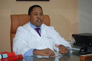 DR. Wellington Duvergé Montero