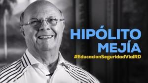 hipolito-mejia-apoya-campana-seguridad-vial