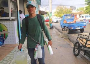 vendedor-callejero-venezolano