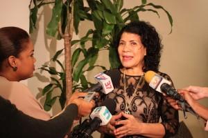 Sonia Vásquez