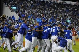 Tigres del Licey se coronan campeones