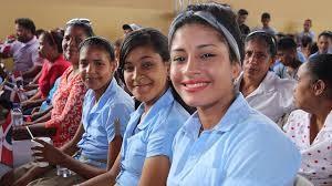 jóvenes dominicanos