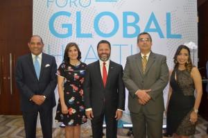 Foro Global Health 2017