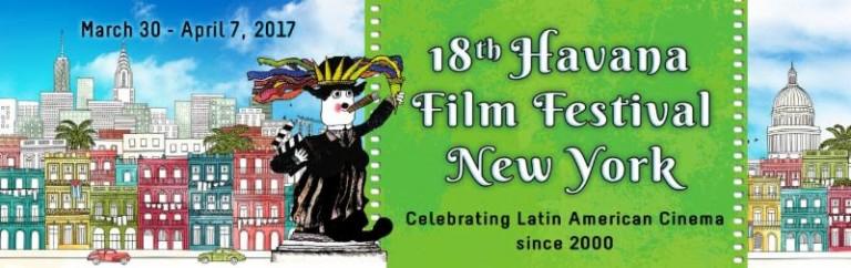 18ª edición del Havana Film Festival NY