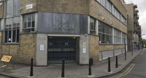 club Mangle de Londres