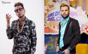 Black Jonas Point y Enrique Crespo