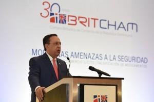 Valdez Albizu advierte sobre activos virtuales