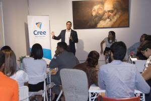 Banreservas apoya emprendedores