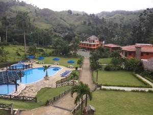 Rancho La Guazáras