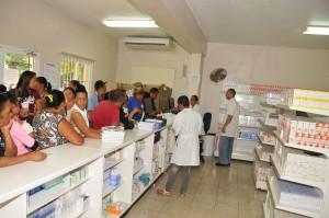 Farmacia Promese-Cal