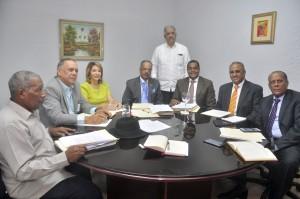 IDSS crea comisión