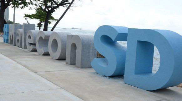 Malecón SD
