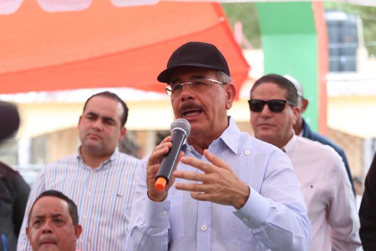 Medina en Vicente Noble