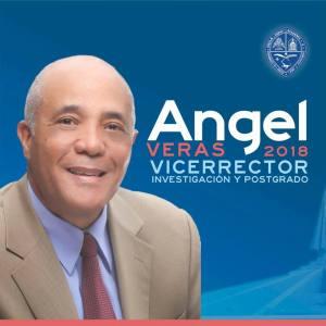 Ángel Veras