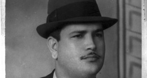 Francisco Alberto Caamaño