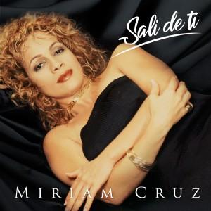 Mirian Cruz, COVER-CD-SALI-DE-TI
