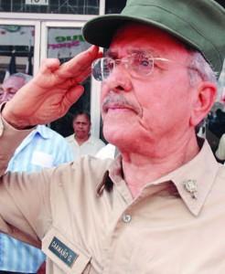 Claudio Caaamaño