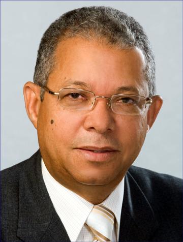 Diputado Rafael Méndez