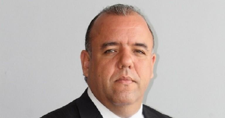 Gustavo Adolfo De Los Santos Coll