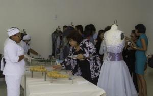 ITSC presenta Fashion Food