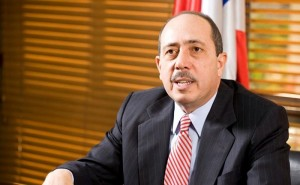 Jose Manuel Vargas, presidente Adars